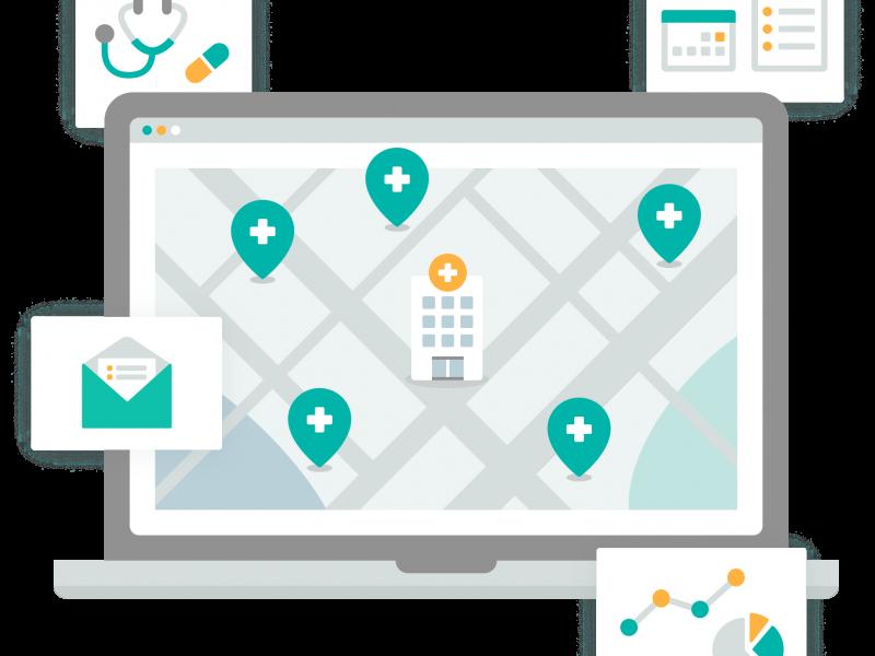 業界初*!DPC対象病院向け 地域連携強化サービス「foro CRM」を提供開始 (7/4)